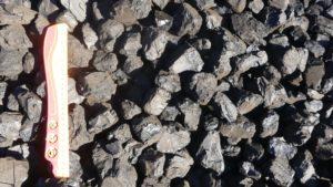 prodej uhlí kostka