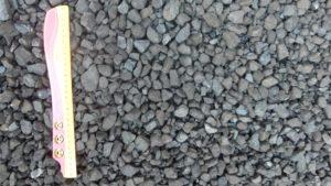 prodej uhlí ořech II most